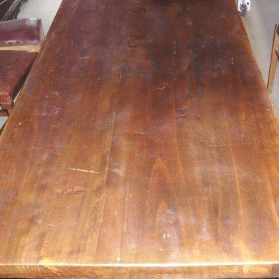 mesa castellana