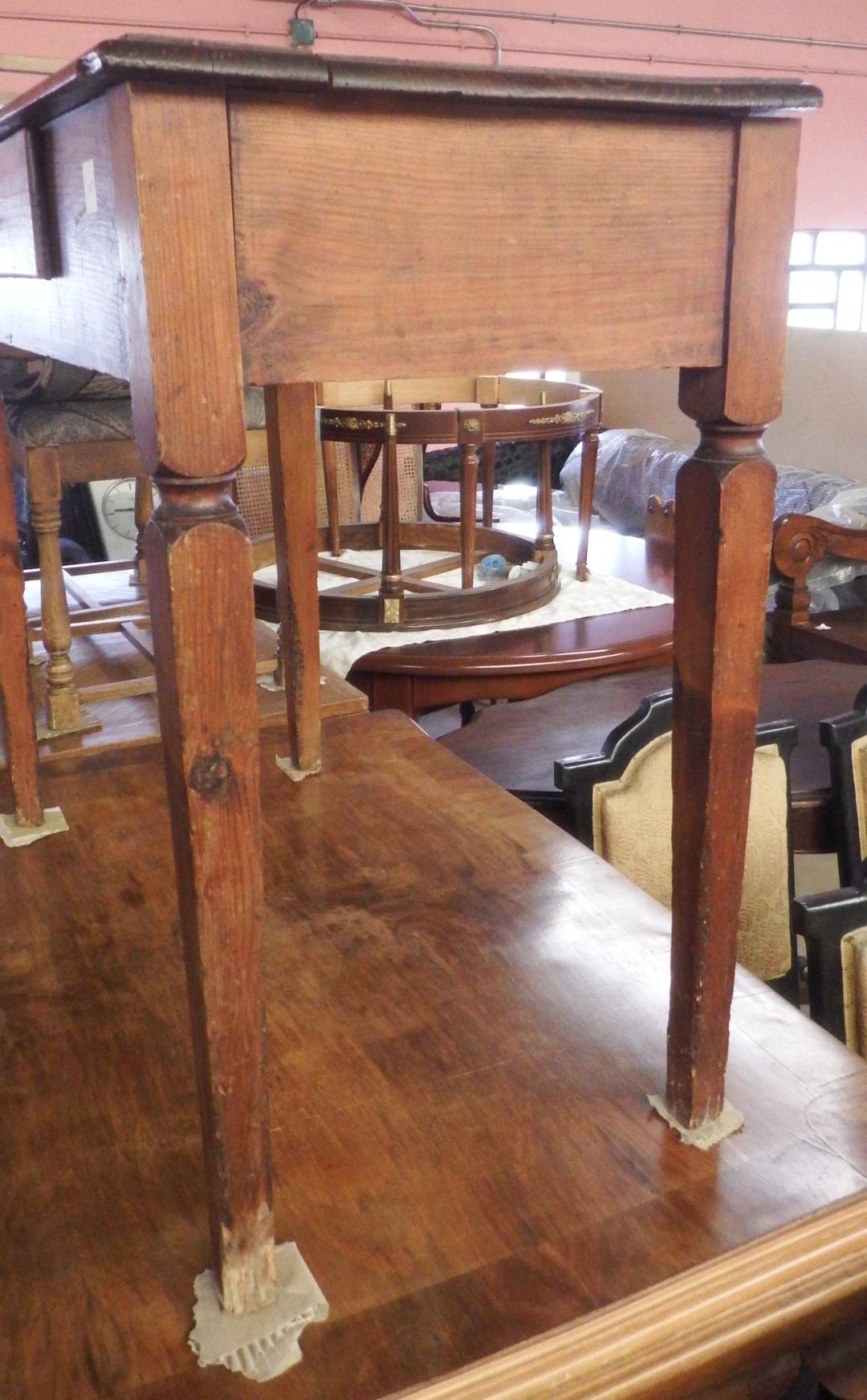 Contemporáneo Mesa De Cocina Francesa Antigua Uk Regalo - Ideas para ...